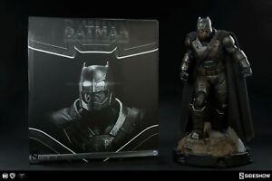 Armored Batman - Batman v Superman Dawn of Justice Premium Format Figure NIB