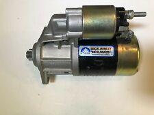 Starter Motor fits 1986-1991 Volkswagen Transporter Vanagon USA Trusted Quality
