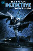 DETECTIVE COMICS #1000 CLAYTON CRAIN VARIANT DC COMICS BATMAN JOKER CATWOMAN
