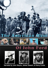 The American West of John Ford [New DVD]