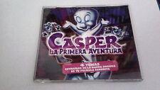 """CD SINGLE """"CASPER LA PRIMERA AVENTURA"""" CD SINGLE 4 TRACKS COMO NUEVO SUPERGRASS"""