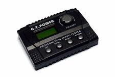 GT POWER RC Model Professional Servo Checker & Tester AC736