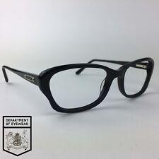 COSMOPOLITAN eyeglasses BLACK RECTANGULAR glasses frame MOD: C211
