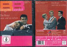 Brigitte Bardot: DIE BRAUT WAR VIEL ZU SCHÖN --- La Mariée est trop belle ---
