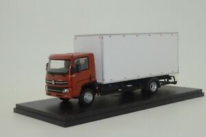 VW Delivery 9.170 Truck iScale 1/43