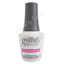 Harmony Gelish Soak Off UV / LED Gel Base Coat Foundation 15mL 01245