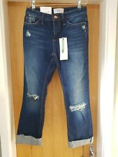New Look Petite Blue Jeans Size 4 BNWT