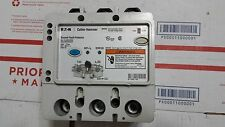 EATON Cutler-Hammer ELLBN3400W Ground Fault Protector 400A 3 Pole 120-480 VAC
