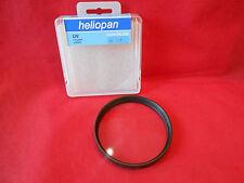 Lichtfilter Heliopan 86x1 UV -0 Vergütet Coated