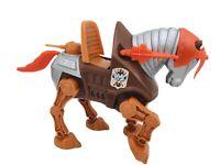 Vintage He Man - Stridor Trojan Horse - 1983 - Mattel MOTU