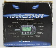 compustar auto security SHF 2W-S
