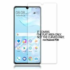 TOP QUALITY CLEAR SCREEN PROTECTOR GUARD FILM COVER FOR HUAWEI P30