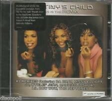 DESTINY'S CHILD - This is the remix - BEYONCE' - CD SIG