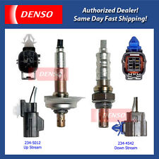 NEW OEM DENSO 234-4329 Oxygen Sensor-OE Style FOR MAZDA 2 3 6 BULK  NO BOX