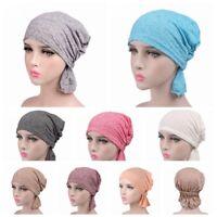 hijab chef. beanie foulard turban le cancer la chimio pac perte de cheveux
