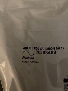 airfit f20 cushion 63468 Medium