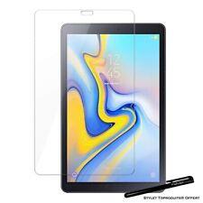 Film de protection 2.5D Verre trempé pour Samsung Galaxy Tab A 10.5 SM T590 T595