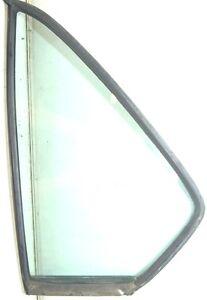BMW E23 7 SERIES 77-86 728 732i 735i N/S NEARSIDE REAR QUARTER WINDOW GLASS