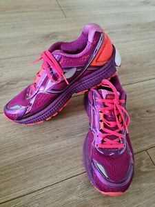 Brooks Ghost 8 Running Shoes Womens Ladies Size UK 7