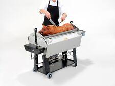 Hog Roast Machine Professional With Viewing Window