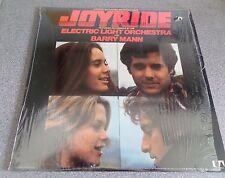 JOYRIDE ~ Electric Light Orchestra & Barry Mann US Soundtrack LP 1977