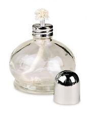GLASS ALCOHOL LAMP / BURNER