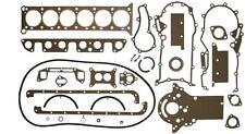 Set Completo Guarnizioni Motore 62 63 64 65 Willys Jeep Tornado 230 Ohc 6 Cyl