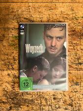 LinguaVideo Woyzeck (2012) Literaturverfilmung, DVD, FSK ab 12
