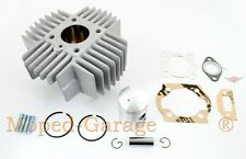 Puch Maxi 50ccm Motor Airsal Tuning Zylinder Mofa Moped E 50 komplett T 6 Neu *