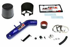 HPS Performance Blue Short Ram Air Intake System for Honda Accord 2.4L 03-06 New