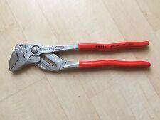 KNIPEX 86 03 300 PINZE PINZA Chiave e chiave inglese in un utensile