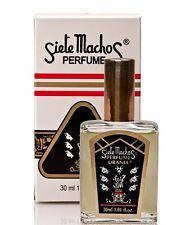Perfume Urania SIETE MACHOS Parfum 7 MALE  1.01 Oz (30 mL) WICCA RITUAL..