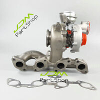 New Turbocharger for Audi A3 Seat Altea Leon 2.0 TDI. 136 140hp Turbo 724930