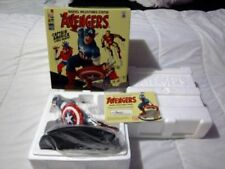 Marvel Resin 2002-Now Comic Book Hero Action Figures