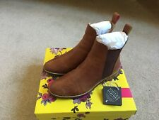 981cddaaa5da Joules Ankle Boots for Women