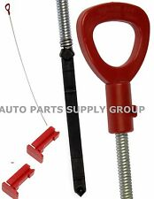 TRANSMISSION FLUID LEVEL DIPSTICK + 2 x PIN automatic oil auto trans tool Benz