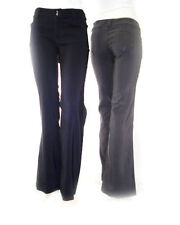 Ladies Clothes Ajoy Pants Black, Grey or Navy Great for Work or School Size 6-16