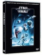 Star Wars Episodio V - L'Impero colpisce ancora (DVD)