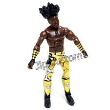 "WWE Elite New Day Xavier Woods 6"" Loose Figure ( Authentic)"