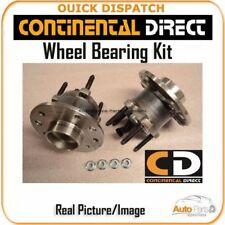 CDK1341 Arrière Roulement De Roue Kit Pour Opel Vectra C