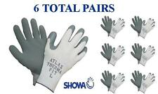 Showa 451 Atlas Therma Fit Insulated Winter Work Glove 6 Pair Choose Mdlgxl