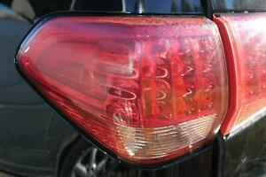 2011-2013 INFINITI QX56 Outer Brake Lamp OEM (Taillight) LED Left LH Driver Side