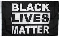 3x5 Black Lives Matter Black Activist 100D Flag 3'x5' Brass Grommets