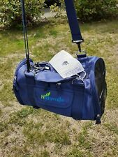 NATUVALLE DELUXE SMALL DOG / CAT CARRIER,