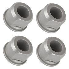 4 FRONT WHEEL BUSHING BEARING FITS Craftsman Husqvarna 532009040 532124959