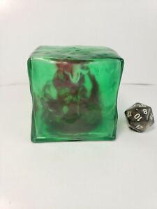 Pro Painted Gelatinous Cube D&D Pathfinder Nolzur's Miniatures Wizkids dnd 5e