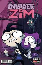 Invader Zim #9 Ltd Exceed Exclusives Variant Oni Press Comic ex1