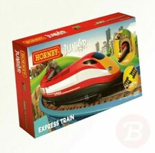 Junior Express Train Set - HORNBY