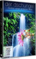 DVD - Il Giungla - Zauber Uno Anderen Mondo - Nuovo/Originale