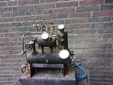 6 BAR Dampfmaschine, Eigenbau, UNIKAT, Streampunk